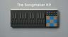 ROLI Songmaker Kit – Create Your Own Track Anywhere