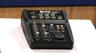Alto Professional Zephyr Series ZMX52 5-Channel Compact Mixer