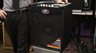 Peavey MAX 115 Bass Combo Amp with DDT Speaker Protection