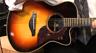 Yamaha AC3R Acoustic-Electric Concert Size Guitar
