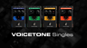 TC Helicon VoiceTone Single Vocal Effects Pedals Review
