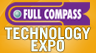 Ultimate Support V-Stand Pro Keyboard Stand @ Full Compass Tech Expo – November 2012