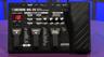 Boss ME-25 Guitar Multi-Effects Pedalboard