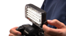 Manfrotto ML360 Mini 36 LED Light Panel for Videographers