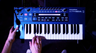 Novation UltraNova Analog Modeling Synthesizer Controller