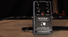 Mesa Boogie Flux Drive Guitar Effects Pedal