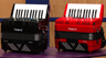 Roland FR-1X Piano-Type V-Accordion
