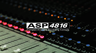 Audient ASP4816 48-Input Recording & Mixing Console Review