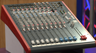 Allen & Heath ZED-14 Mixing Console Review