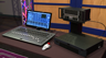 Gregory Addington shows us the Avid S3L 64-Input Digital Mixing System at Full Compass Systems