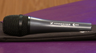 Sennheiser e845 Handheld Supercardioid Vocal Microphone