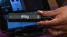 IK Multimedia iRig HD iOS Guitar Interface for iPhone, iPad, iPod