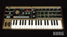 Korg microKORG Synthesizer and Vocoder at Full Compass Systems.