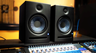 PreSonus Eris Active Studio Monitors