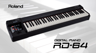 Roland RD-64 64-Key Digital Piano