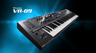 Roland VR-09 61-Note V-Combo Live Performance Keyboard