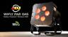 American DJ WiFly Par QA5 RGBA Par Lighting Fixture