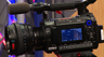 Sony PMW-F3 Super 35mm XDCAM Camcorder