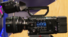 Sony PMW-F5 CineAlta 4K HD Camcorder Review