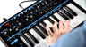 Novation Bass Station II Analog Mono-Synth Performance Review | Full Compass