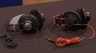 AKG K612 Pro and K712 Pro Open Over-Ear Reference Studio