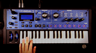Novation MiniNova Compact/Performance Synthesizer Sound Selection Tutorial
