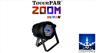 Blizzard Lighting ToughPar Zoom RGBAW LED Par Can