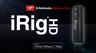 IK Multimedia iRig HD and AmpliTube