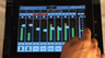 Mackie DL Series Mixer: Master Fader and My Fader App Update Review