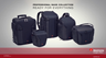 Manfrotto Professional Bag Collection