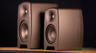 Genelec M Series Active 2-Way Monitors