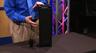 RCF TT052-A Active Ultra Compact High Output Speaker