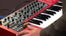 Nord Lead 4 4-Part Multi-Timbral Performance Synthesizer Review