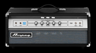 Ampeg V-4B 100W Tube Bass Amplifier Head Review