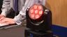 Elation Rayzor Q7 Moving Head LED Fixture