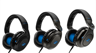 Sennheiser HD6, HD7, and HD8 Studio and DJ Headphones