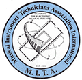 MITA Logo: Full Compass Service is a member of the Musical Instrument Technician Association