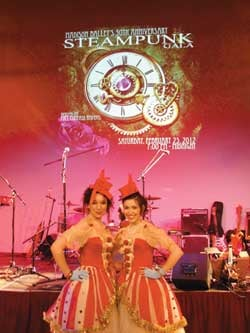 [2012 Madison Ballet Steampunk Gala]
