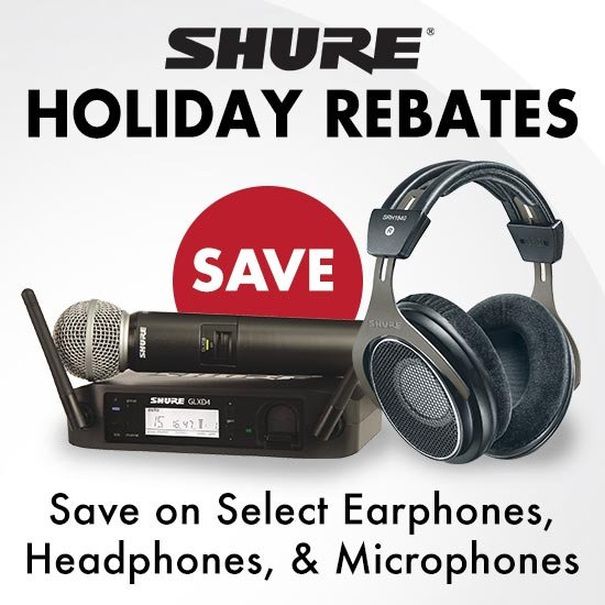 Save on SURE Holiday Rebates