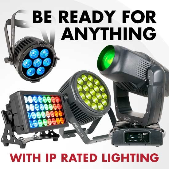 Stage Theatrical Lighting Equipment Full Comp Systems