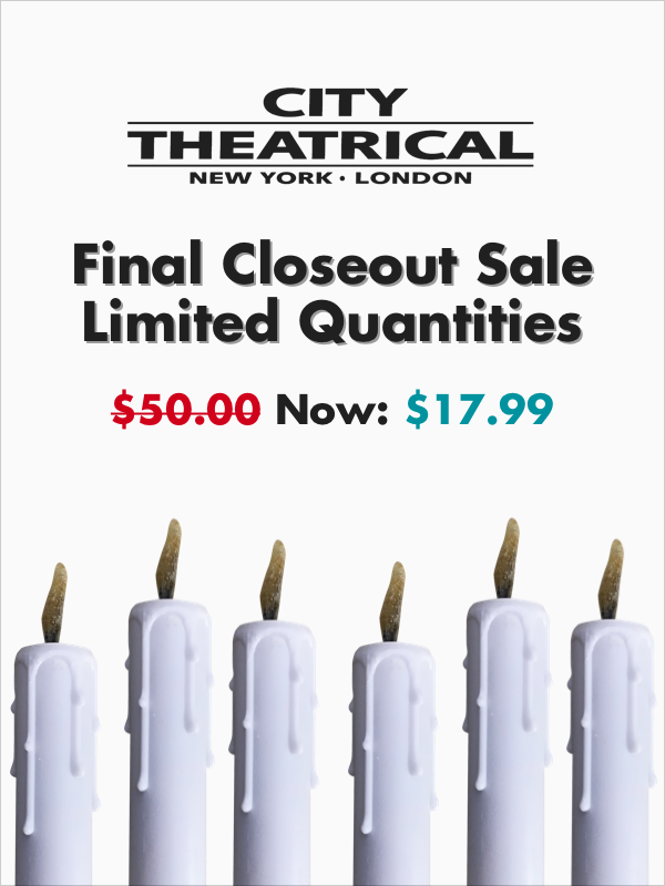 Final Closeout Sale
