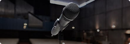 Shop House of Worship Wireless Microphone products